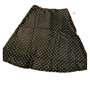 Anne Klein Skirt Size 10